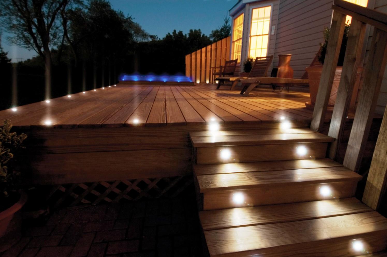 Consejos para una mejor iluminaci n del exterior de tu casa for Lamparas para iluminacion exterior