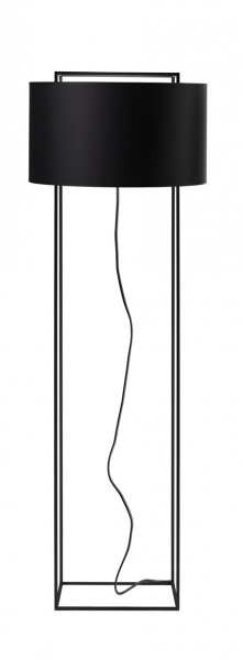 Estructura pie lewit p gr negro metalarte metalarte - Estructuras para lamparas ...