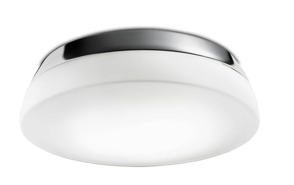 Leds c4 dec plaf n ba o leds c4 lamparas y luz iluminaci n - Plafon para bano ...